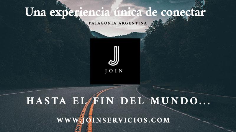 distribucion de productos y servicios join