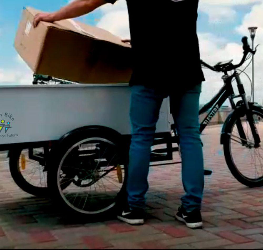 transporte sustentable join servicios